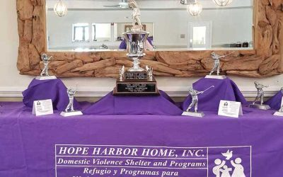 2018 Hope Harbor Home Women's Golf Tournament