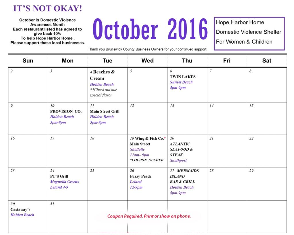hhh-october-calendar-of-restaurants