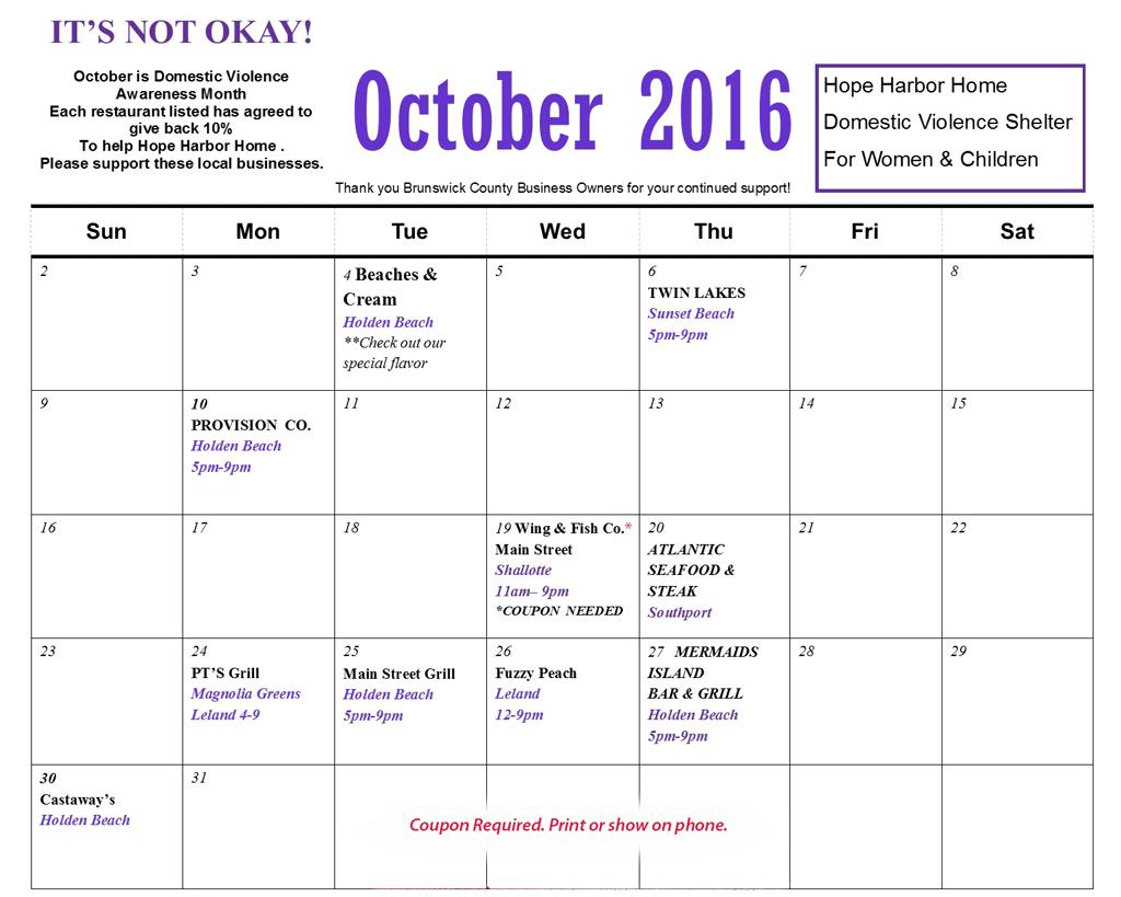 hhh-october-calendar-of-restaurantsrevised