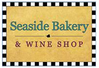 Seaside Bakery & Wine Shop, Ocean Isle Beach